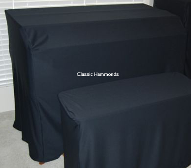 Hammond B Series Console Dust Cover