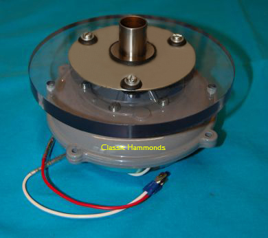 Leslie HF Driver Adapter - Classic Hammonds