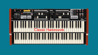 Hammond SKx Keyboard Organ - Lowest Price Online