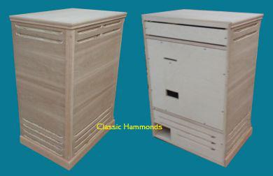 ... Leslie Replica 122/147 Cabinet (Reproduction)